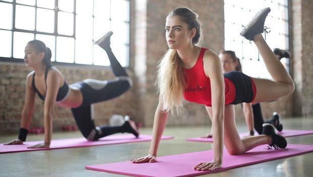 ٥ أشياء عليكِ معرفتها قبل ممارسة التمارين الرياضية خلال الدورة الشهرية