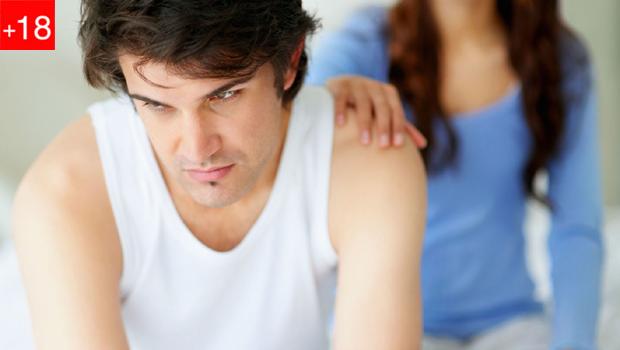 ما هي الأسباب التي تمنع الرجل من الوصول إلى النشوة الجنسية؟