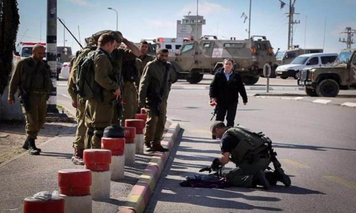 مقتل مستوطنين بإطلاق نار بمحيط مستوطنة قرب سلفيت