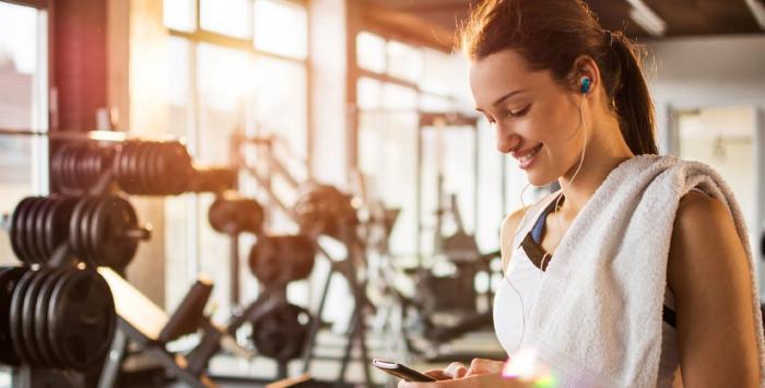 هكذا يمكن أن تفيدك الموسيقى أثناء ممارسة التمرينات الرياضية!