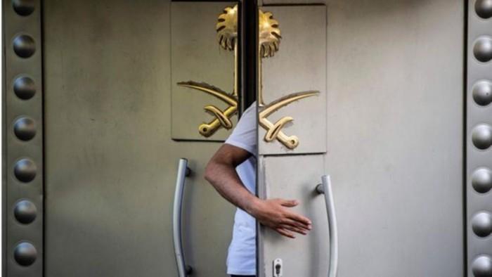 تركيا تؤكد معلومة وردت في الرواية السعودية الجديدة حول مقتل خاشقجي!