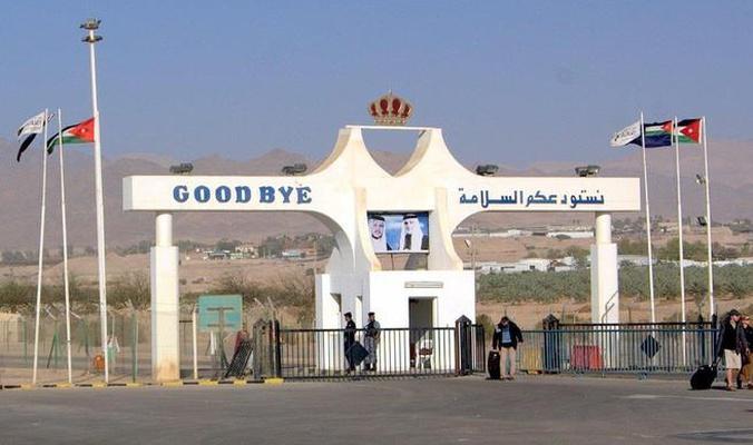سورية تعلن استعدادها لإعادة فتح المعابر الحدودية مع الأردن
