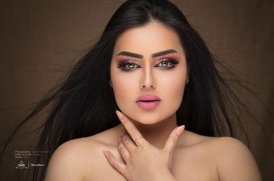 الجسمي يكشف تطورات واقعة الفيديو الفاضح للمودل العراقية شمس!