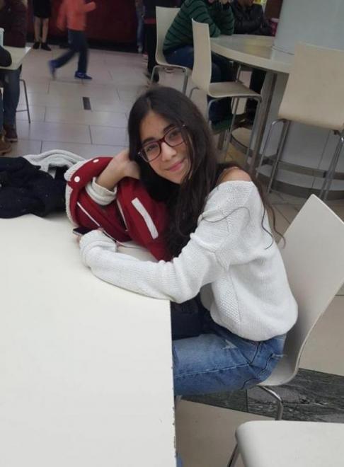 ذوو الطفلة سارة ابو سيدو ينتقدون التعاطي الحكومي مع مفقودي البحر الميت