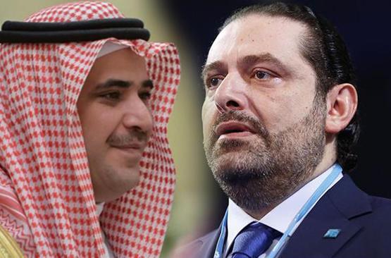 تفاصيل ضرب القحطاني لسعد الحريري في السعودية