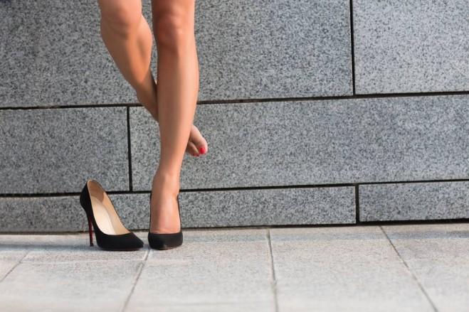 سر الانجذاب الجنسي إلى الأقدام... متىيصبح مرضاً؟