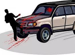 وفاة سيدة بحادث دهس في عمان
