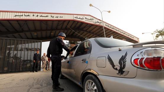 سوريا توضح لمواطنيها شروط زيارة الأردن