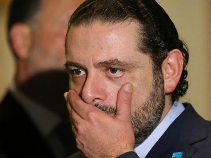 سعد الحريري.. سأسافر الى الأردن لأسباب عائلية سأعود مساء