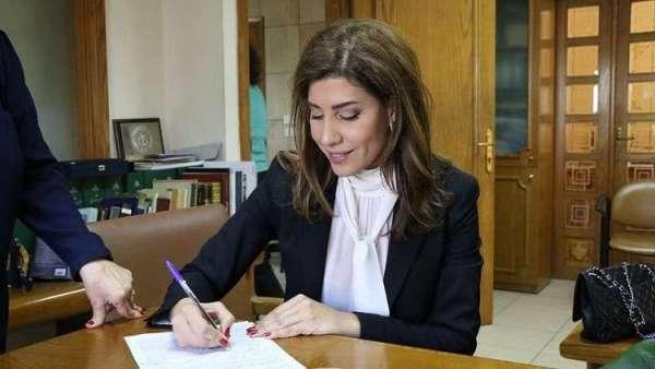 اختفاء خاشقجي يحرك نائبة اللبنانية.. تم توجيهه إهانات إلى الحريري في السعودية