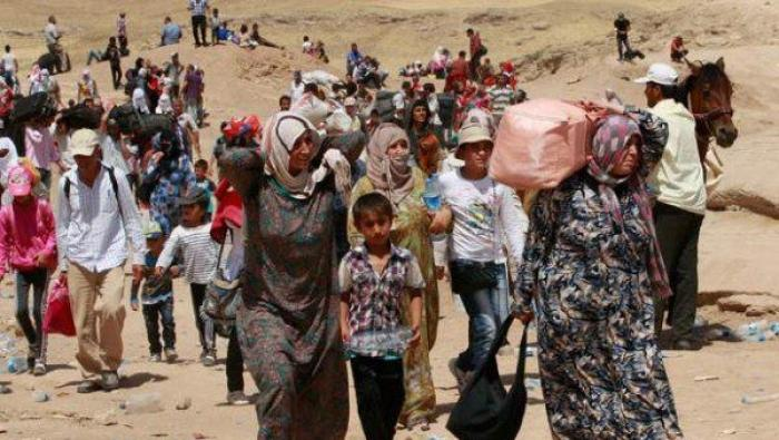 إنفاق أكثر من 197 مليون دولار لدعم اللاجئين في الأردن