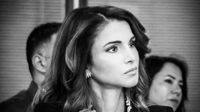 الملكة رانيا.. قلوبنا انفطرت من هول الفاجعة