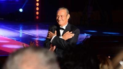 الممثل فاروق الفيشاوي يعلن إصابته بالسرطان