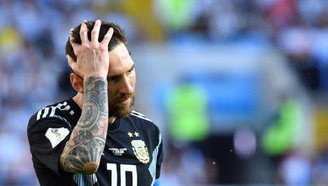 مارادونا يفتح النار على ميسي: لا يصلح لأن يكون قائداً