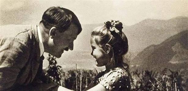 حبيبة قلب  هتلر.. يهودية لكنه أحبها كما لم يُحب أبداً