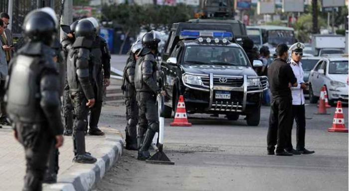 الأردن يدين الهجوم الإرهابي في مصر .. والملك يعزي السيسي