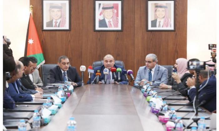 اللجنة النيابية تحمل عناب ومحافظة مسؤولية التقصير بفاجعة البحر الميت