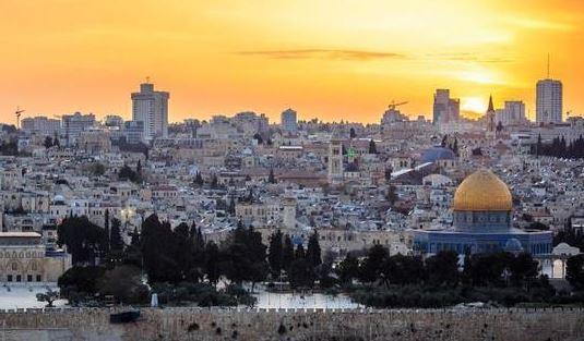 إدانة فلسطينية وعربية لقرار البرازيل نقل سفارتها إلى القدس