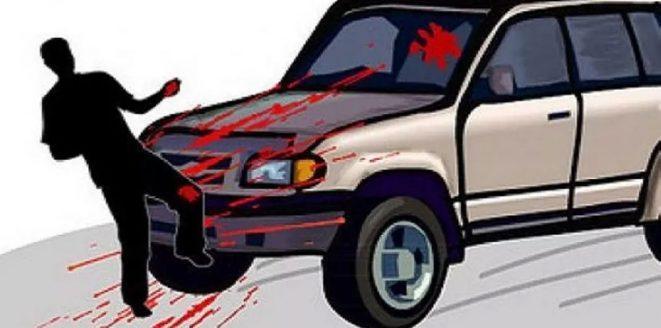 وفاة طفلة دهسا في عجلون