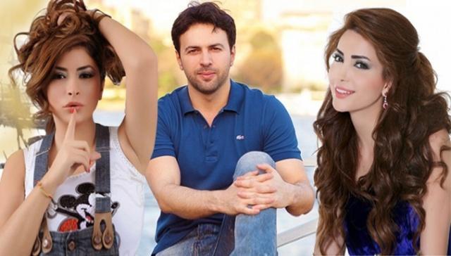 بالفيديو: ديما بياعة تعترف مباشرة بخيانة زوجها