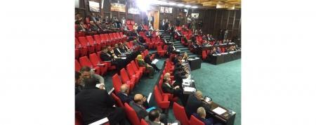الحكومة ستطلع مجلس النواب على نتائج العفو العام
