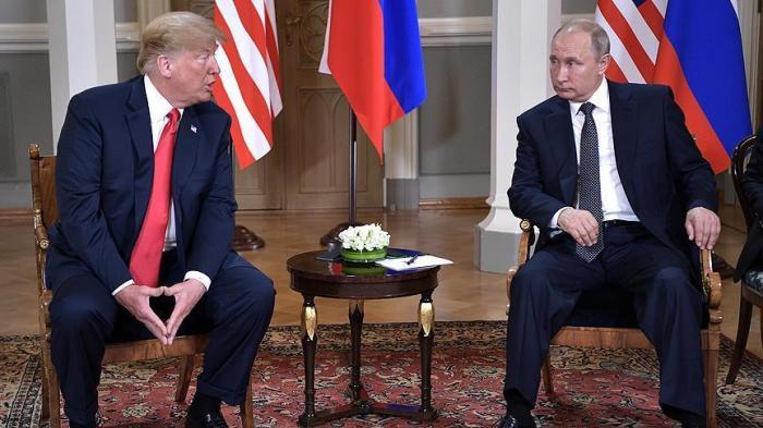 ترامب قد يُلغي لقاءه مع بوتين خلال قمة العشرين