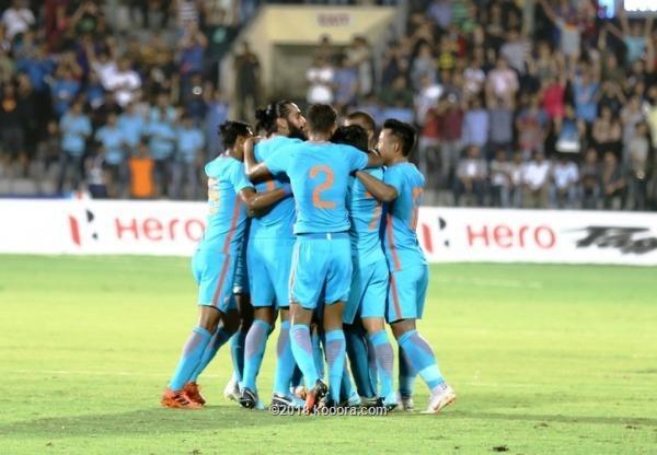 فقدان حقائب 7 لاعبين من منتخب الهند قبل لقاء النشامي