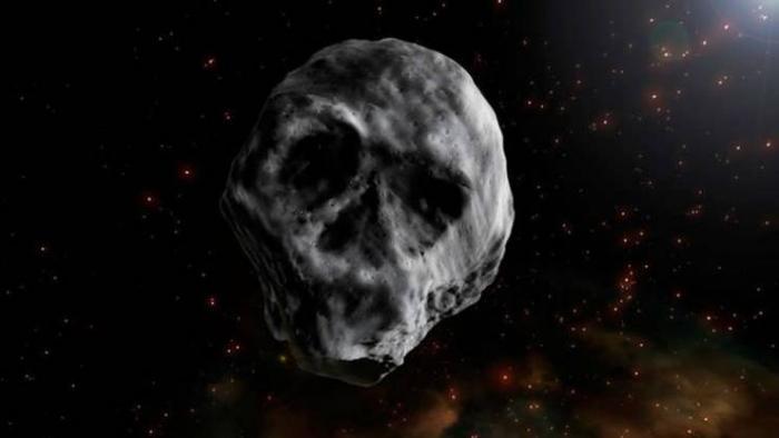 ( مذنب الموت )  يزور الأرض خلال أسبوع