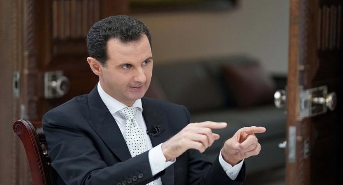 الأسد يمهل السوريين الفاريين من بلادهم 11 شهراً.. تفاصيل