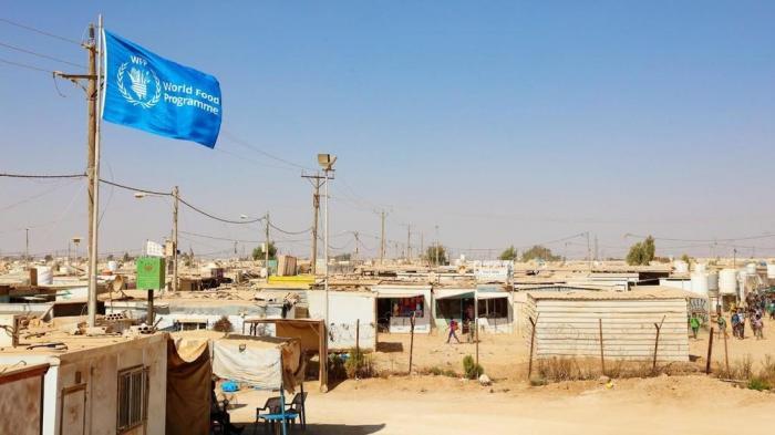 33% من سكان الأردن لاجئون ومهجرون قسرياً