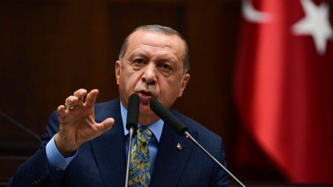 أردوغان: لا أعتقد ولو لثانية أن الملك سلمان أمر بقتل خاشقجي