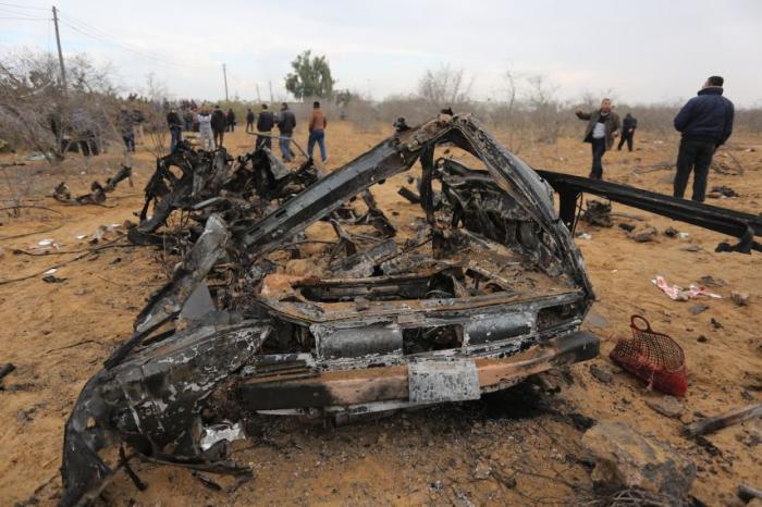 وزير إسرائيلي: سنعود بـ 500 تابوت إذا دخلنا الشجاعية