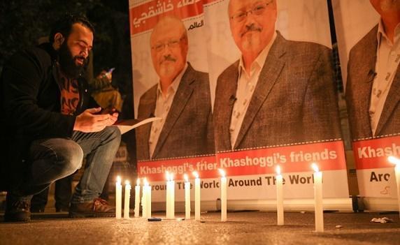 السعودية تعترف رسمياَ : جثة جمال خاشقجي جرى تقطيعها