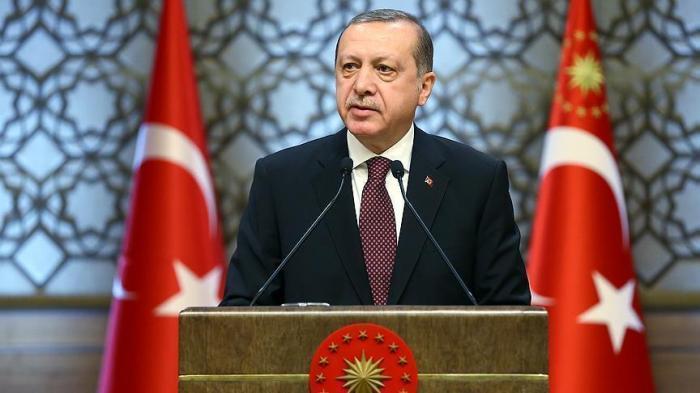 أردوغان: سلمنا التسجيلات الصوتية بقضية خاشقجي لهذه الدول