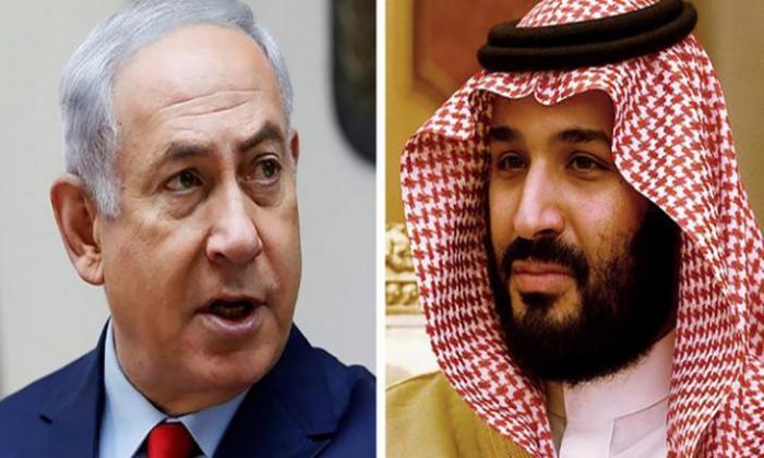 """""""ميدل إيست آي"""": بن سلمان حاول إقناع نتنياهو بشن حرب على غزة"""