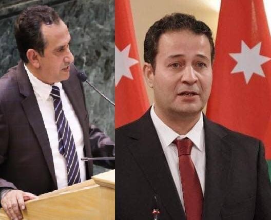 النائب المجالي : سنقف ضد عبثية وزير الشباب والثقافة