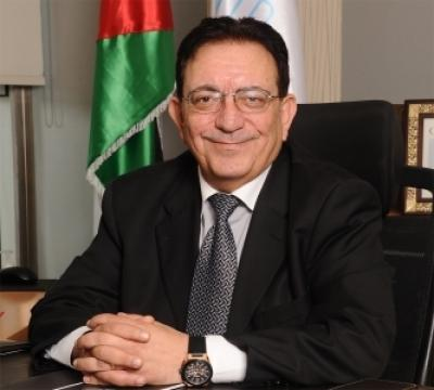 مالك حداد رئيساً لقطاع النقل في الوطن العربي - صور