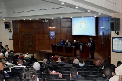 جامعة عمان الأهلية تقيم ورشة عمل حول إطلاق مبادرة
