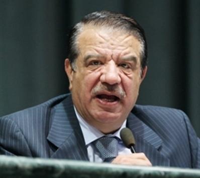 النائب الدغمي: رؤساء حكومات لا يستحقون أكثر من منصب أمين عام وزارة