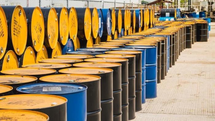 الطاقة: انخفاض أسعار برنت في الأسبوع الثالث