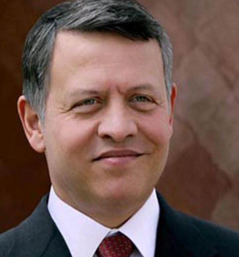 الملك يلتقي الرئيس الفلسطيني ويؤكد رفض الأردن للممارسات الإسرائيلية الأحادية