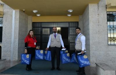 بنك الإسكان بالتعاون مع وزارة التربية يطلقان حملة