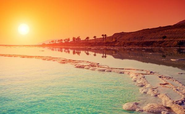 عمّان تطلب من واشنطن الضغط على تل أبيب للمُوافقة على قناة البحرين