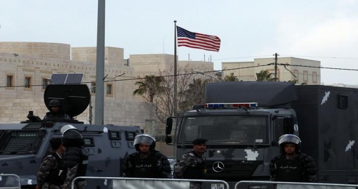السفارة الأميركية تنفي إصدار تحذيرات في الأردن