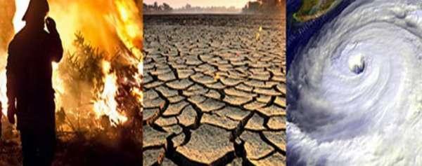 الأرصاد.. تأثير التغيرات المناخية سيزداد كل عام