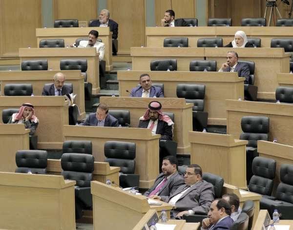 النواب يقر قانون العفو العام كما ورد من الأعيان