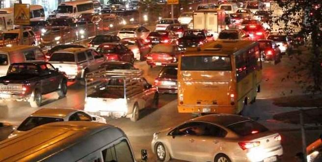53 ألف مركبة غير مرخصة تسير في شوارع الأردن