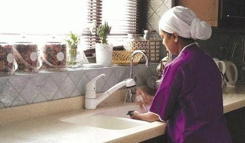 مواطنون في الأردن يؤجرون خادماتهم بالمياومة