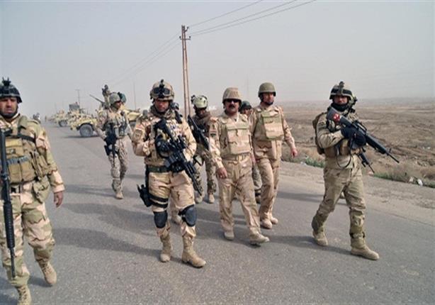 العراق: ضبط شاحنة محملة بالمخدرات قادمة من الاردن