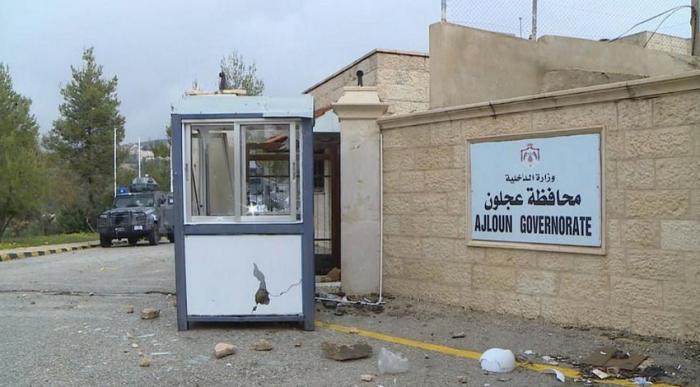 تجدد إطلاق نار قرب مستشفى الإيمان في عجلون